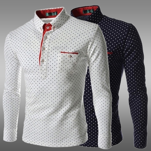 Cotton Work Shirts For Mens