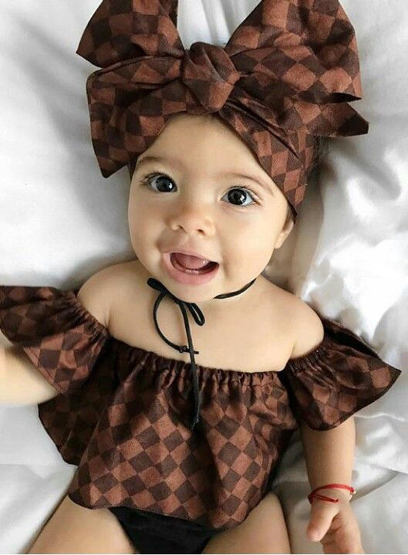 Newborn-Infant-Baby-Girl-Clothes-New-Arrival-Girls-Off-Shoulder-Tops-Headband-Shorts-3pcs-Outfits-Costumes-4