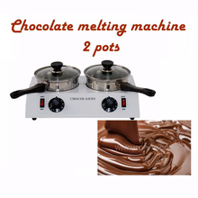 Pots Pot Melting 220V