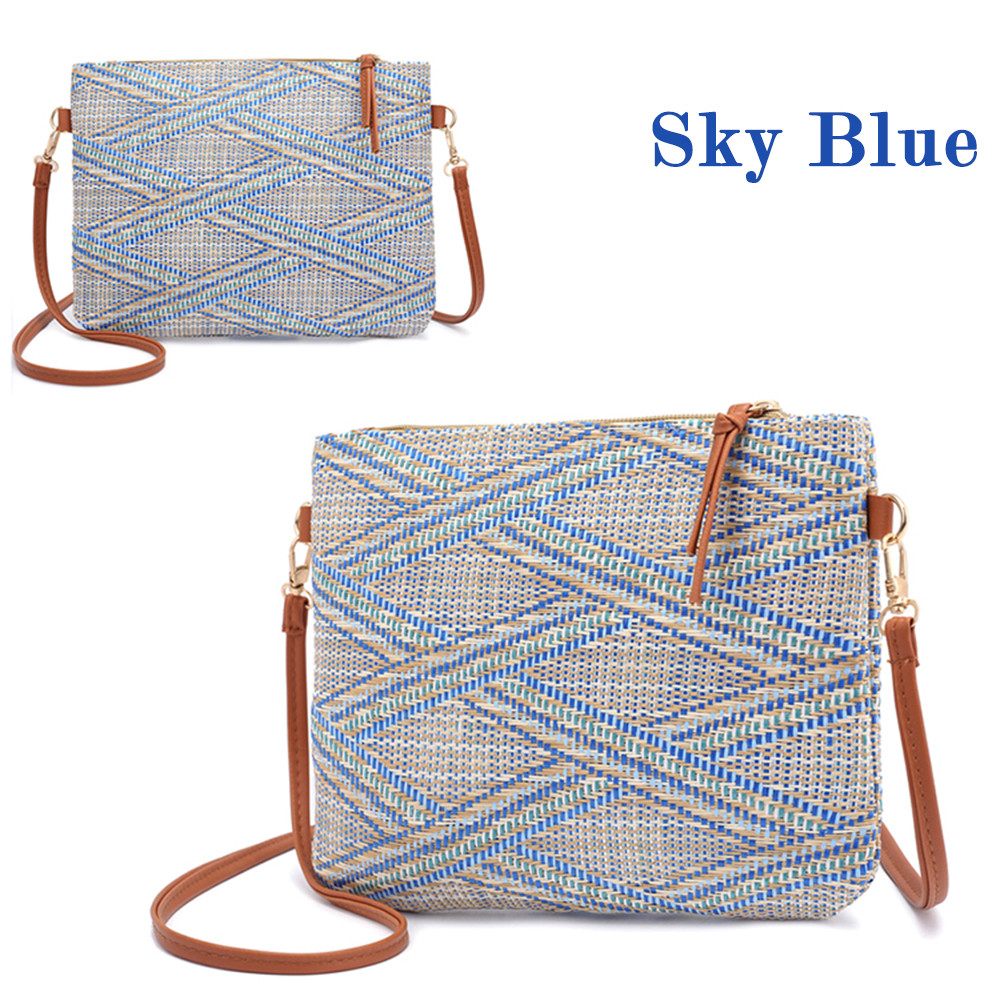 side bags small for ladies Fashion Women Girl Weave Bags National Pretty Crossbody Shoulder Bags pochette soir e femme4.413side bags small for ladies Fashion Women Girl Weave Bags National Pretty Crossbody Shoulder Bags pochette soir e femme4.413