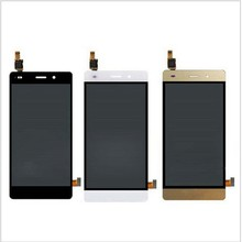 100% Tested For huawei honor 4c/4c pro TIT-L01 LCD Display + Touch Screen Glass Panel Digitizer