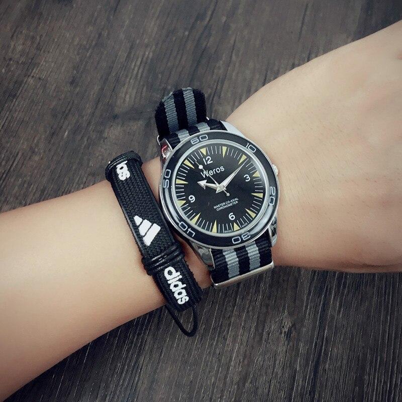 ot03 2016 Relogio Masculino Male Fashion Casual Watches Female Women Watch Men Clock Montre  Luxury Reloj Mujer Hombre 2016 03
