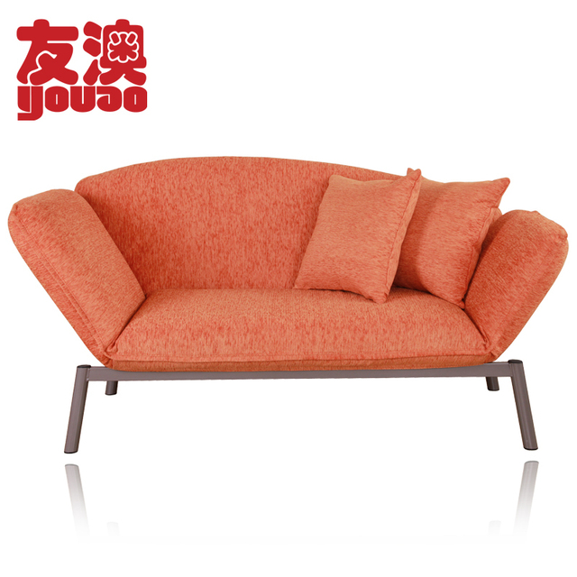 Friends Of Australia Fashion Office Lunch Futon Sofa Small Apartment Casual Minimalist Bedroom Study