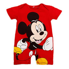 c11fe36599352 Mickey Romper Promotion-Shop for Promotional Mickey Romper on ...