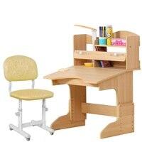 Belajar Tafel Estudiar Estudio Tisch Estudar Tableau Infantil tabolino Bambini деревянный стол Меса Enfant Escritorio детский стол для учебы