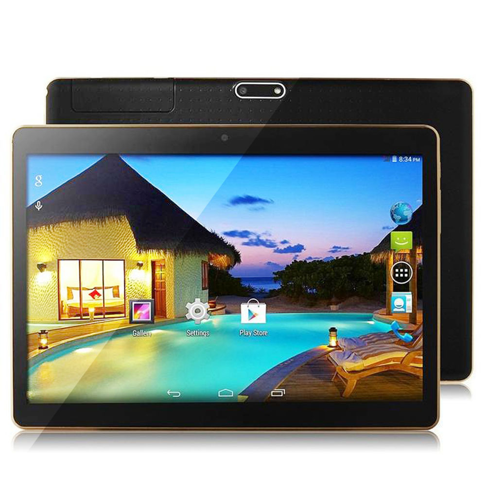 Dongpad 9 6 Inch 3G Phone Call Quad Core Android 5 1 Tablet PC 2GB RAM