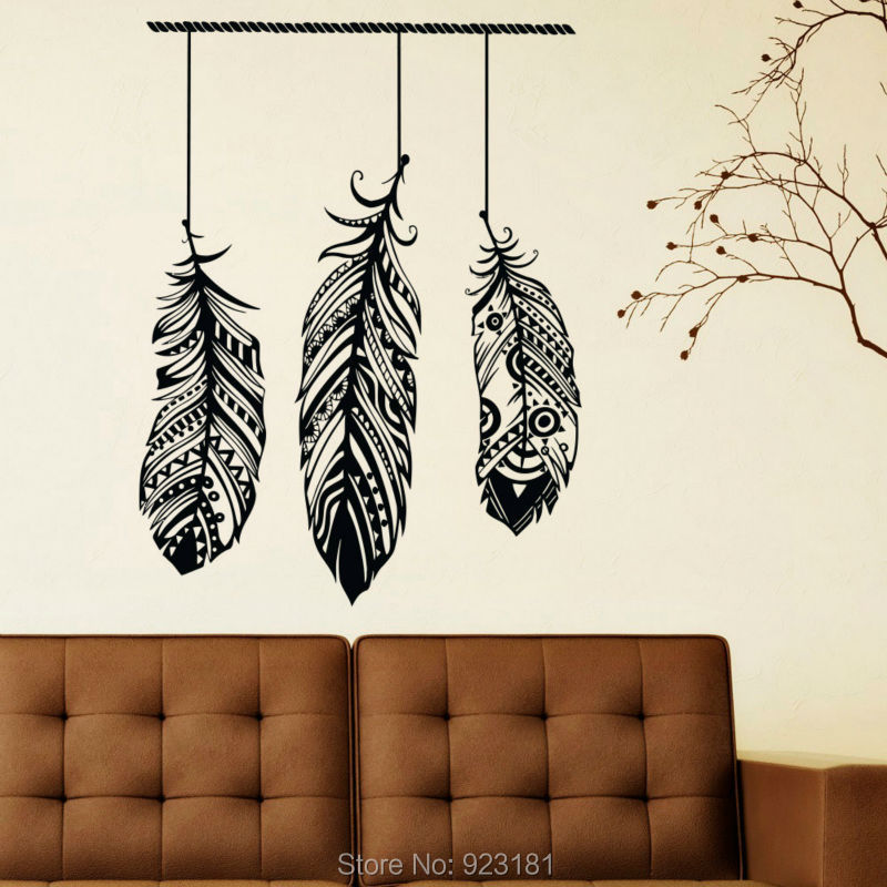 Bohemian style bedroom reviews online shopping bohemian style bedroom reviews on aliexpress - Diy bohemian wall art ...