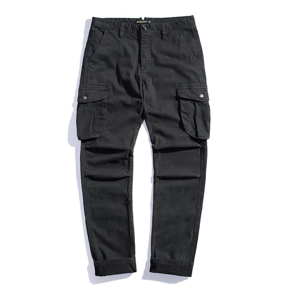 Multi De picture Casual Cargo Qualité 3 Pantalons Color Globale picture Pantalon Poche Extérieur Hommes D'été 2 picture 1 Picture 4 Haute Longs Militaire Coton Printemps gAPpqnwY