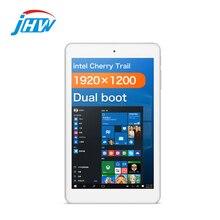 Планшет 8 «Cube iWork8 Воздуха Dual OS Tablet PC Windows 10 + Android 5.1 Intel Cherry Trail Z8300 Четырехъядерных Процессоров 2GB32GB HDMI 1920×1200