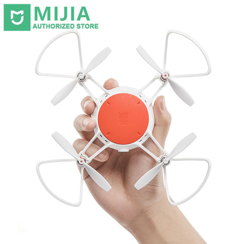Xiaomi Mitu Smart Drone Camera 720P Drones 920Mah Battery WIFI FPV 5GHz Smartphone App Romote Control Mitu Mini Airplane