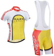 New Summer Style Short Sleeve Cycling Jerseys Roupa Ciclismo Breathable Quick-Dry Bike Clothes Sportswear Bicycle Clothing