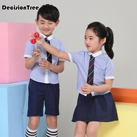 2019 new green adult children's primary school uniforms teenage long sleeve sports outdoor clothing kids tracksuit outfits