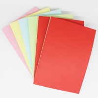 10 color kids origami paper DIY 70g 80g color copy paper 500 sheets per pack A4 paper