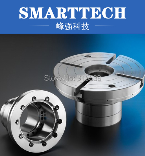 CNC machine parts/ precision metal machining parts