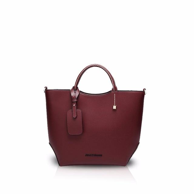 b2f4002ee85a NICOLE DORIS New Handbag Women Crossbody Bag Shoulder Bag Messenger Bag  Top-handle Shopping Bag Purse Tote PU Leather