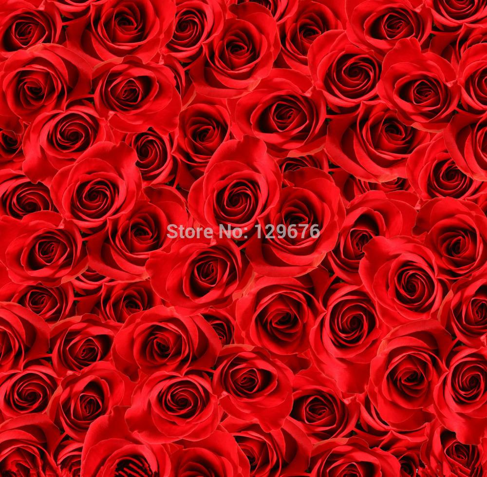 10x10ft Valentine's day theme Photography Backdrops Vinyl Prop Photo Studio Background QRL283 wood floor wheel photo background vinyl studio photography backdrops prop diy