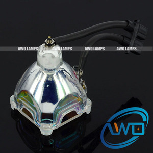 Image 2 - Free Shipping ! DT00611 Compatible projector lamp for use in HITACHI PJ TX10,PJ TX10W projector