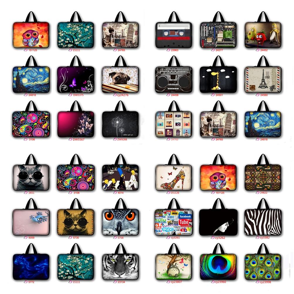 Notebook Bag Smart Cover Tablet Bag Laptop Sleeve Case For 7 10 12  13  14  15 17 Macbook Hp Dell Laptop Bag #5