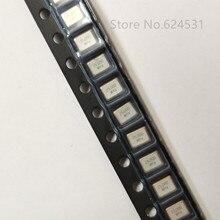 10 шт. пассивный пластырь Кристалл 3225 3,2*2,5 мм 4 фута 25,000 МГц 25 МГц 10PPM резонатор