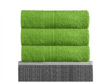 Полотенце для рук BAYRAMALY, 40*70 см, зеленый