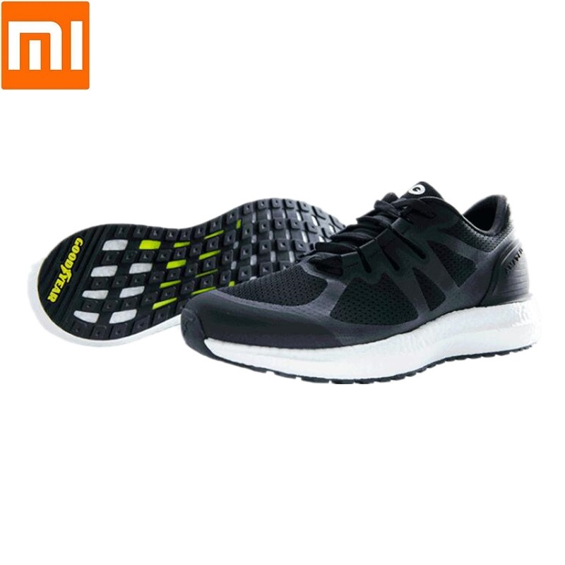Xiaomi AMAZFIT Marathon Training Light Running Sneaker Shoes Breathable Stable Support Men Women Sports outdoor Shoes