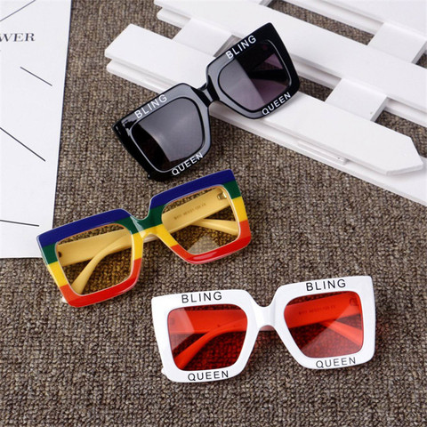 KOTTDO 2018 New Kids Sunglasses Square UV400 Sunglasses  Children Sun Glasses Cool Sunglasses For Girls Boys Oculos De Sol Pakistan