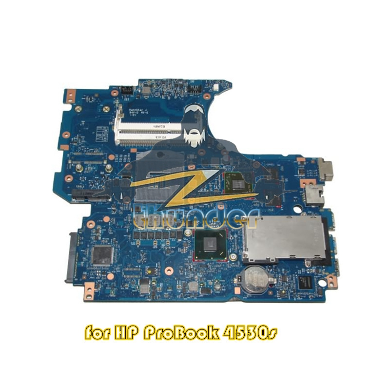 670795-001 for HP probook 4530s laptop motherboard HM65 graphics ddr3 670795 001 658343 001 main board for hp probook 4530s 4730s laptop motherboard system board hm65 ddr3 with graphics chip