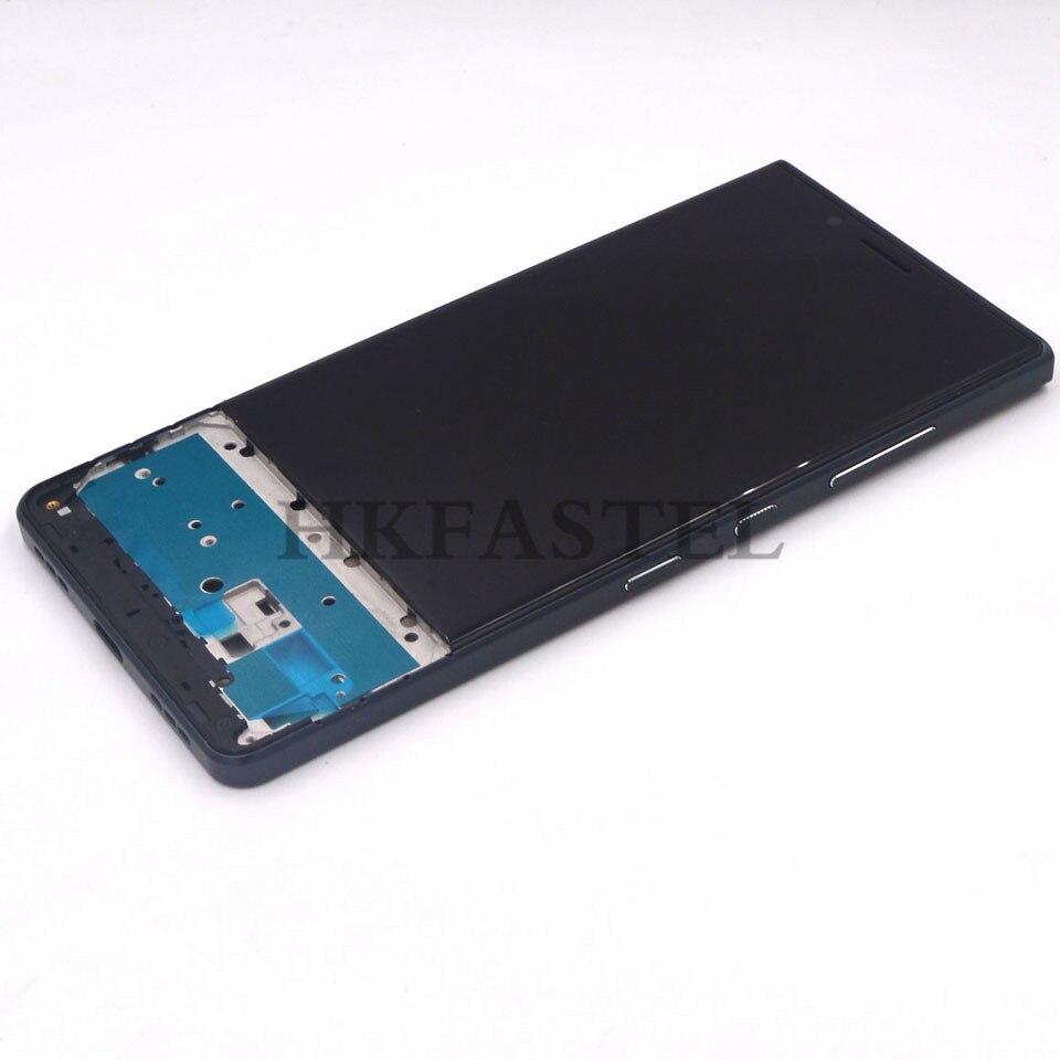 Для huawei Коврики 10 ЖК дисплей Дисплей + Сенсорный экран Dightizer сборки Замена для huawei Коврики 10 Мобильный телефон ЖК дисплей Дисплей - 3