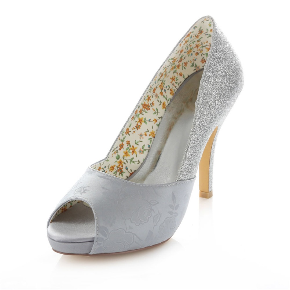 Popular Silver 4 Inch Heels-Buy Cheap Silver 4 Inch Heels lots