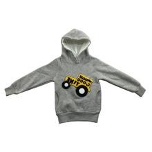 Кофта для девочки New kids sweatshirt