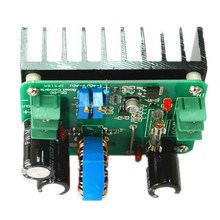 New 1 PC DC-DC 600W IN 10-60V Out 12-80V Boost Converter Step-up Module Car Laptop Power Supply VEM59 T10