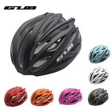Сверхлегкий велосипедный шлем CE сертификация Велоспорт шлем интегрально-литой велосипед шлем велосипедный шлем 245 г 58-62 см
