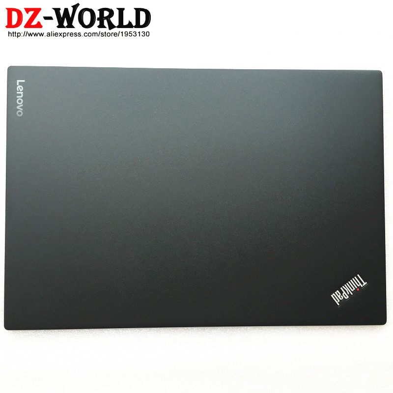 NEW Original for Lenovo ThinkPad T460S T470S LCD Shell Top Lid Rear Cover 00JT993 01ER088 SM10H22016SM FHD1920*1080 Non-touch new original for lenovo thinkpad e531 e540 lcd back rear cover non touch touch flat wedge 1366 768 1920 1080
