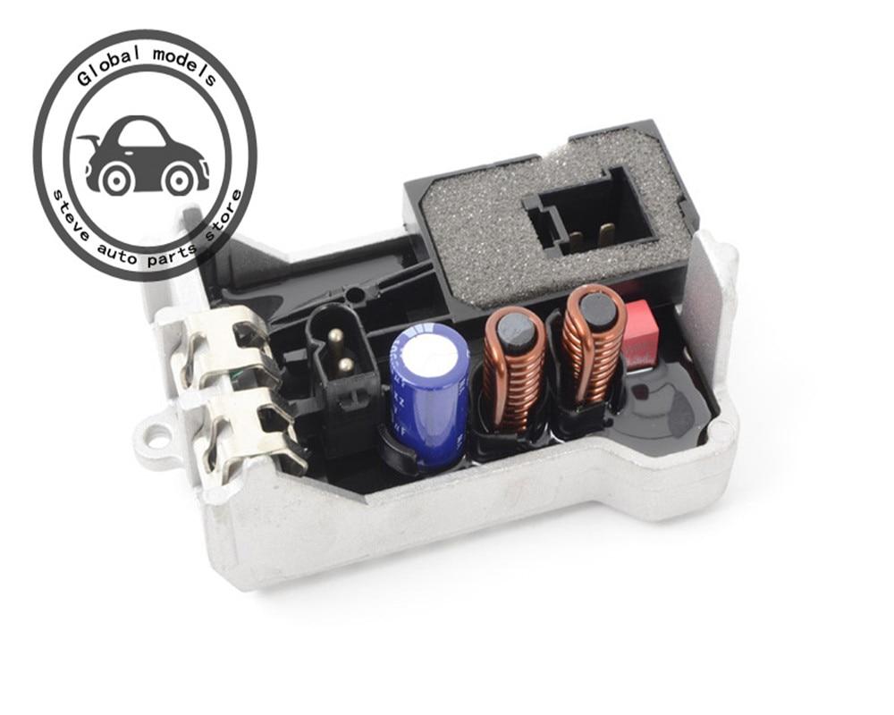 AC Blower Motor Regulator Resistor for Mercedes Benz W209 CLK200 CLK220 CLK240 CLK270 CLK280 CLK320 CLK350 CLK500 CLK55|ac blower motors|blower motor|blower motor resistor - title=