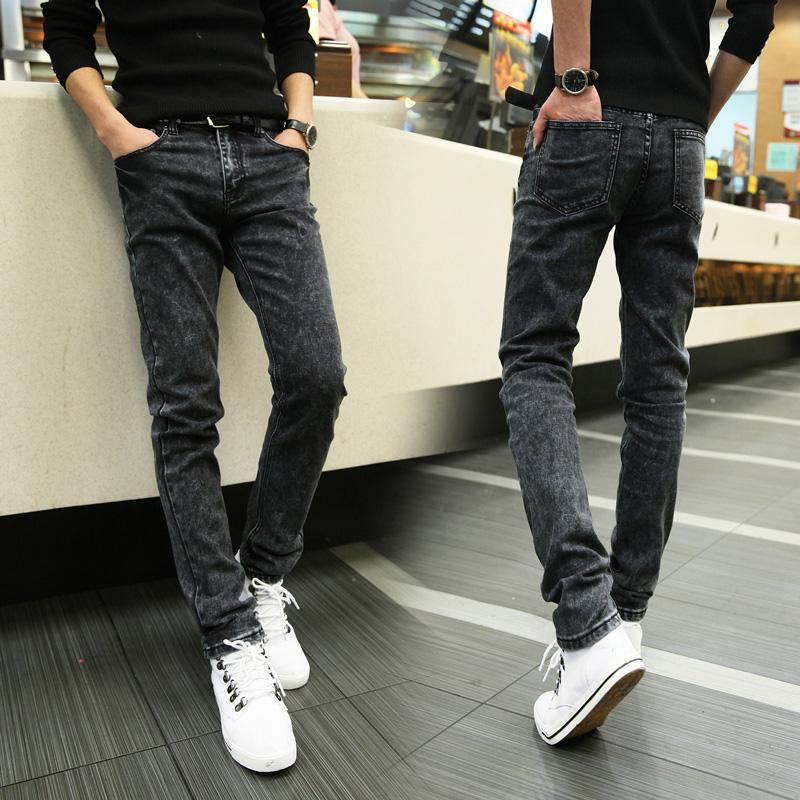 Skinny Jeans On Skinny Legs | Bbg Clothing