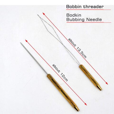 bobbin suportes alicate empilhador de cabelo chicote finalizadores