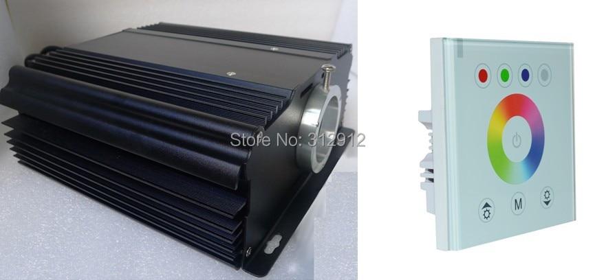 RF touch 45W LED RGB light engine,AC100-240V input ac 100 240v led dmx512 rgb controller 86 glass touch panel rf 2 4g dmx512 signal dx3 for rgb led strip free shipping