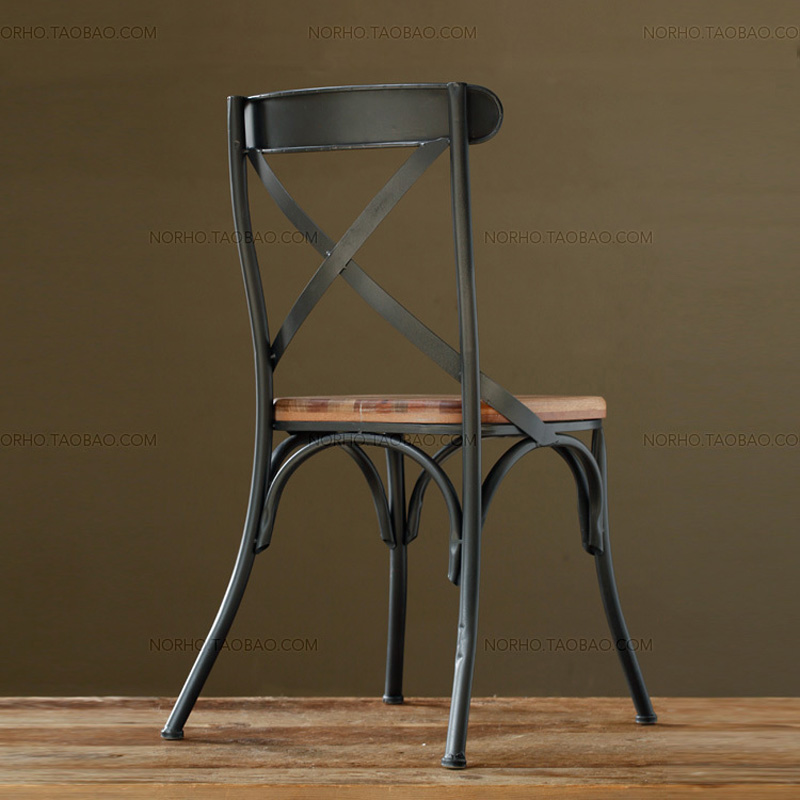 buy topthe village of retro metal dining chairanti rust dining furniture setsblack metal chair from