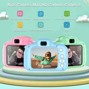Kids Educational Toys for Children Baby Gifts Birthday Gift Children Mini Camera