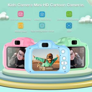Children Mini Camera Kids Educational To