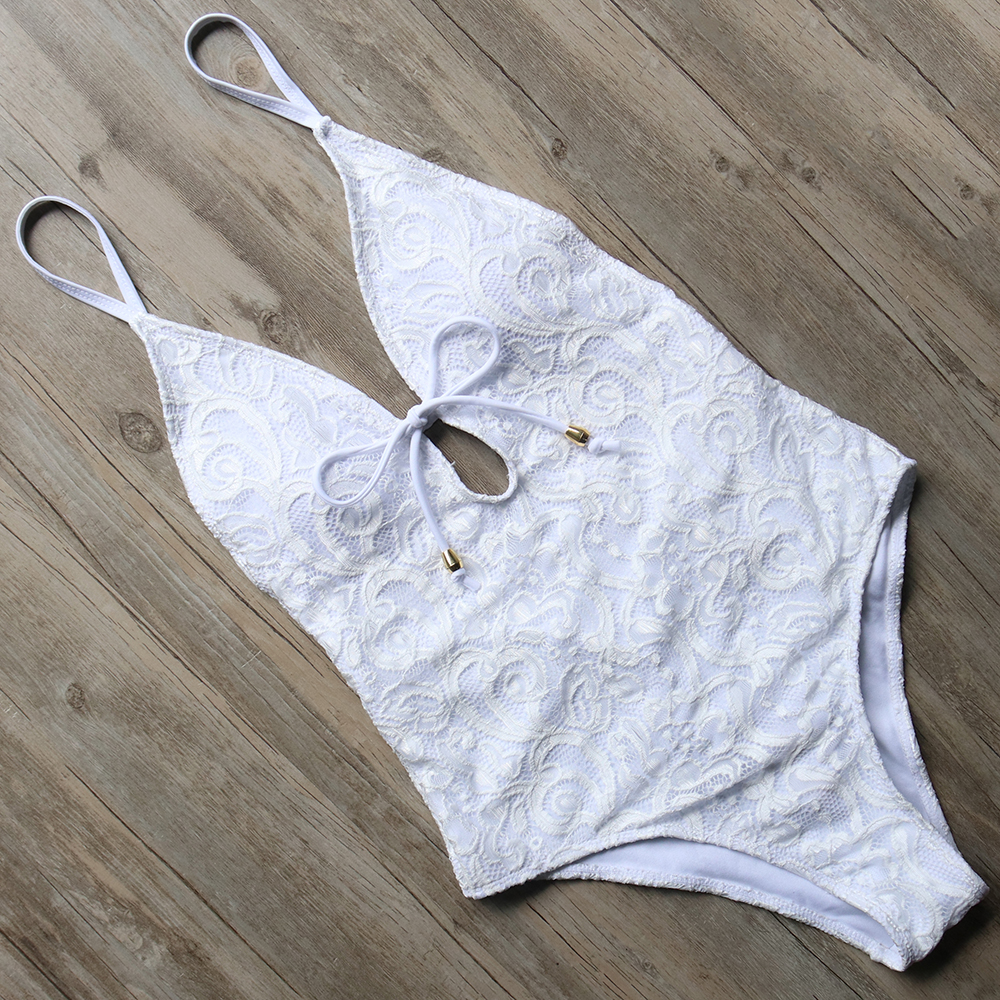 one piece swimsuit 2018 new style bathing suit monokini. Black Bedroom Furniture Sets. Home Design Ideas
