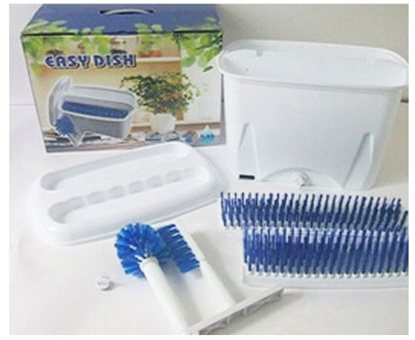 Berguna Mini Mesin Cuci Piring Terbaik Portable Manual Mesin Cuci Pisau Piring Piala Botol Dapur Cleaner Dish Cincin Aliexpress