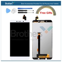 For Letv le1 x600 LCD Display With Touch Screen 100% best Digitizer Assembly For Letv le1 x600 LCD Screen