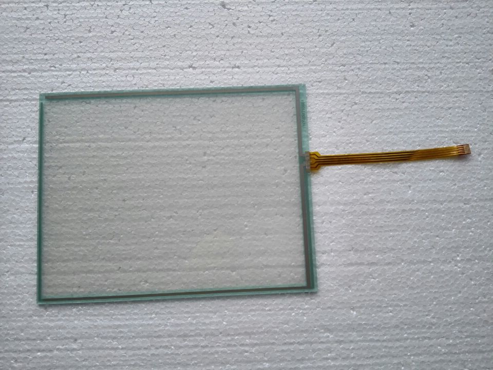 PFXGP4501TADW Touch Glass Panel for Pro face HMI Panel repair do it yourself New Have in