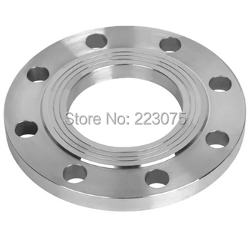 "Free shipping 4"" Stainless Steel SS304  Pipe  Fitting  Flange"