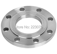 Free shipping 4 Stainless Steel SS304 Pipe Fitting Flange