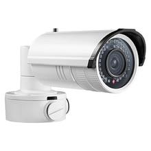 3mp POE IP Camera,DS-2CD2632F-IS,Vari-focus 2.8-12mm IR bullet POE 3DNR,D-WDR,IP66,alarm audio Mult-language V5.3.0