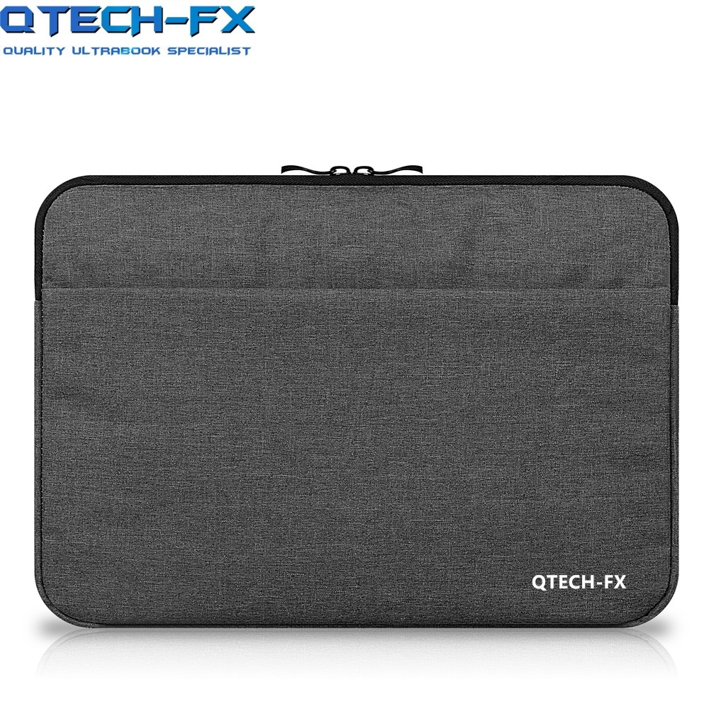 2019 Laptop bag 14 inch 15 6 inch Men Women Sleeve bag for Apple QTECH Xiaomi