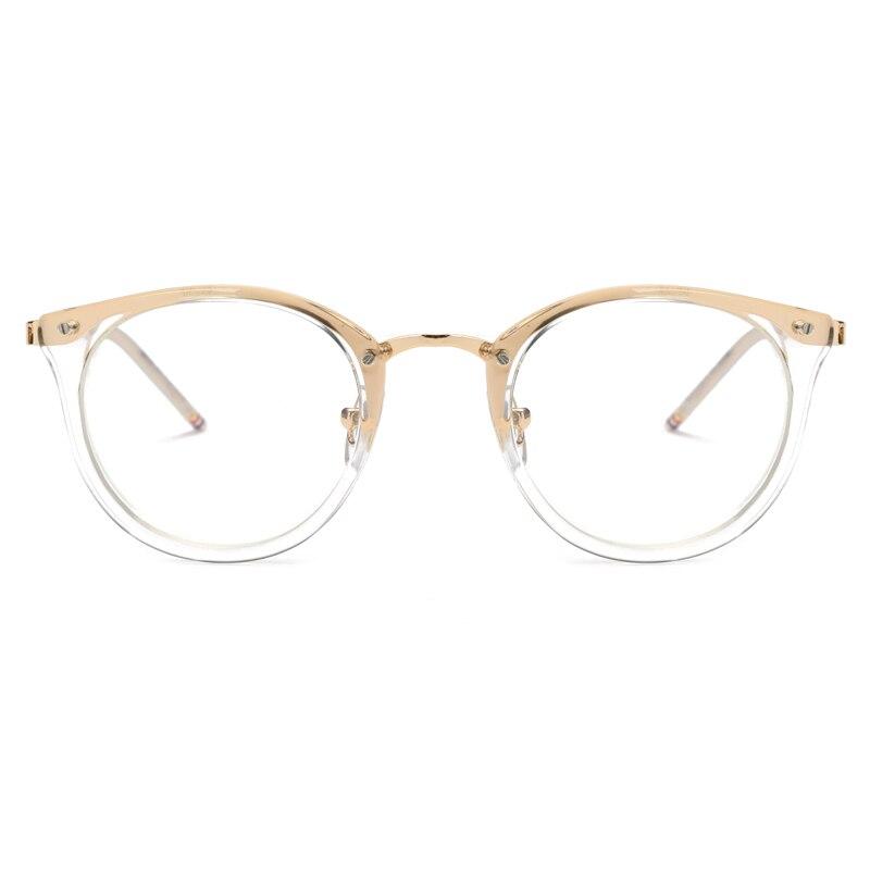 DOONA Blue Light Blocking Glasses Women Stylish Clear Lens
