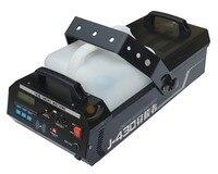3000w Wireless Remote control smoke machine fog machine professional smoke ejector stage DJ equipments fogger